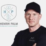 Henrik palm