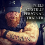 Niels Opstrup Personal Trainer