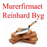 Reinhard byg murer png