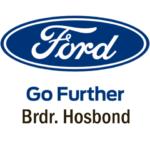 Ford Brdr Hosbond