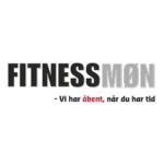 fitness møn