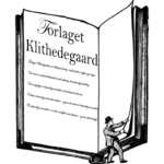 forlaget Klithedegård